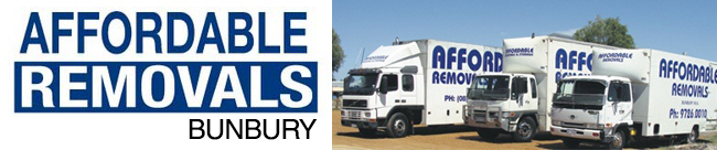 Affordable Removals Bunbury