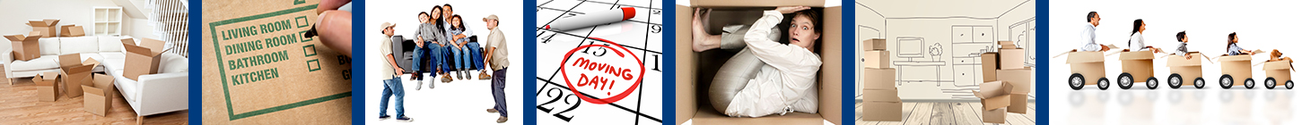 Affordable Removals - Image Strip
